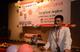 স্বাগত ভাষণ প্রদান করছেন নির্বাহী পরিচালক মো. আব্দুর রাজ্জাক ভূঞা
