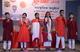 নজরুল ইন্সটিটিউটের প্রশিক্ষণার্থী শিল্পীবৃন্দ